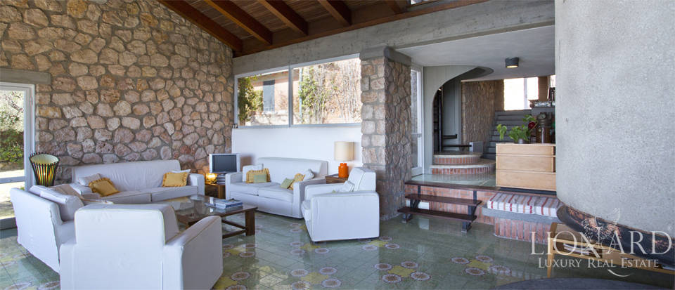 Stunning villa for sale on Mount Argentario Image 31