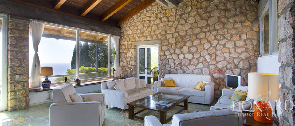 Stunning villa for sale on Mount Argentario Image 27