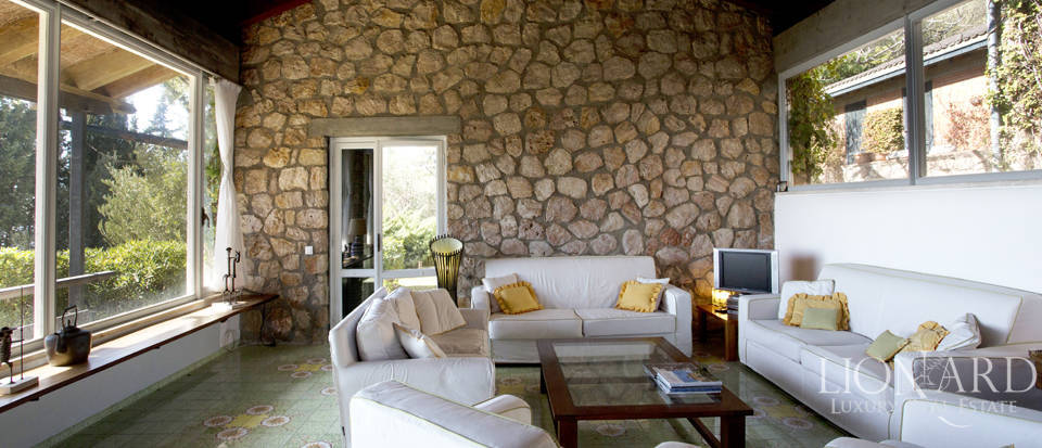 Stunning villa for sale on Mount Argentario Image 28