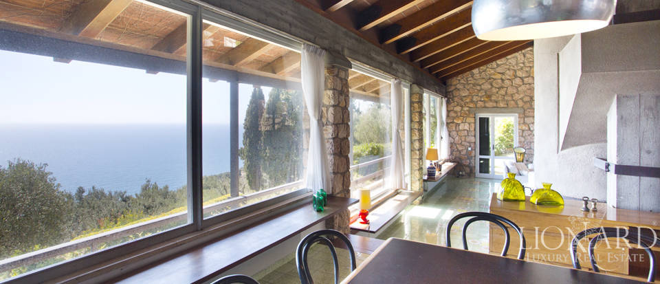 Stunning villa for sale on Mount Argentario Image 30