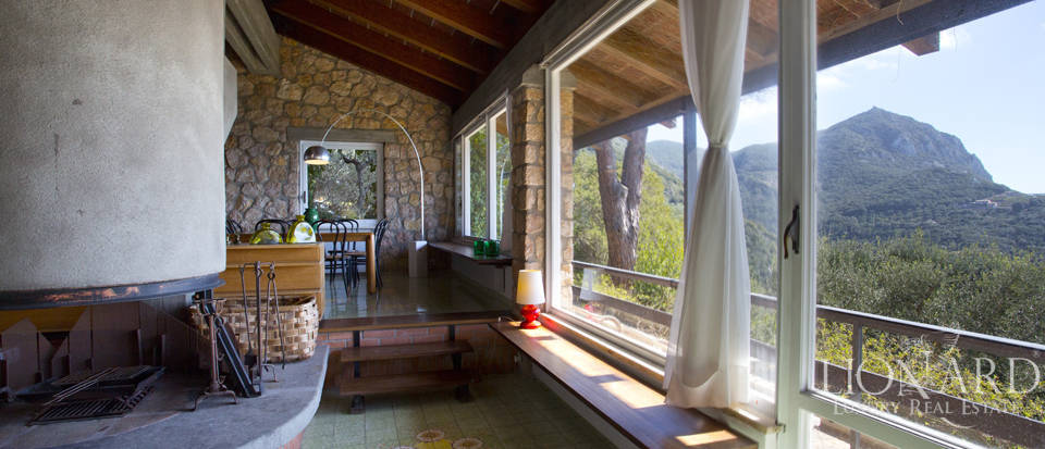 Stunning villa for sale on Mount Argentario Image 38