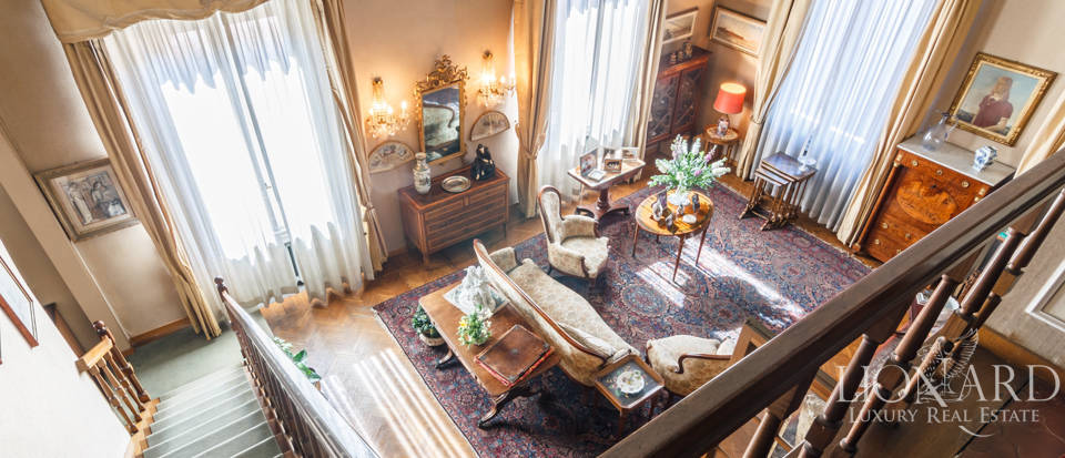 Luxury Apartment For Sale In Florence Image 6