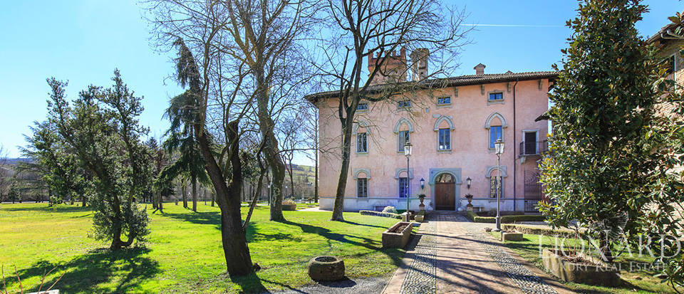 Historical estate for sale in Alessandria Image 8