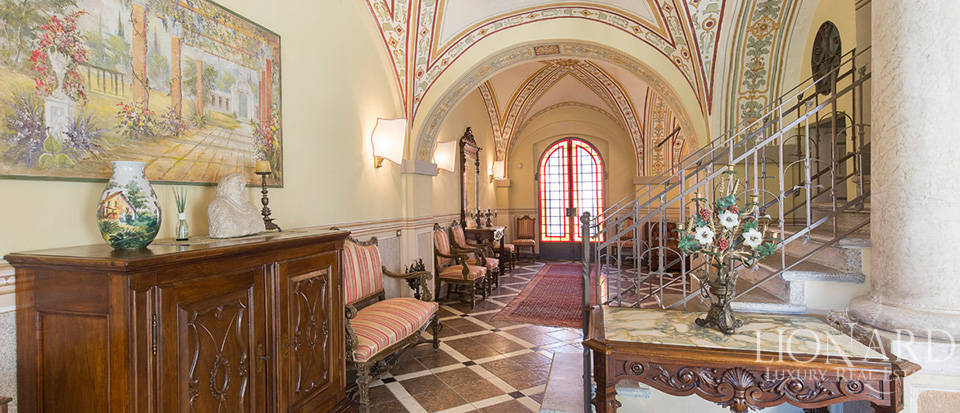 Historical estate for sale in Alessandria Image 16