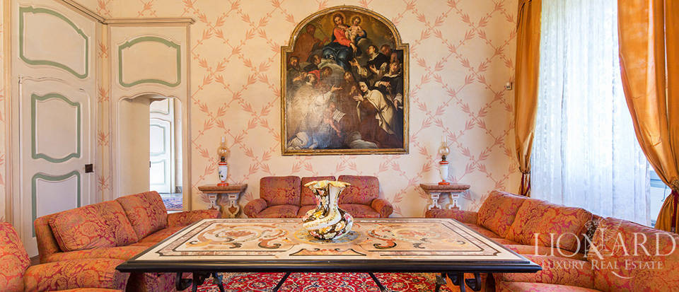 Historical estate for sale in Alessandria Image 22