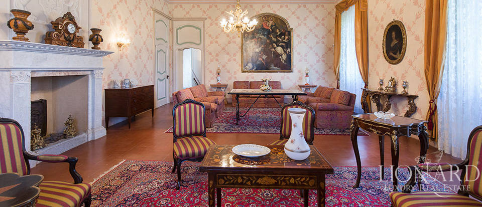 Historical estate for sale in Alessandria Image 24
