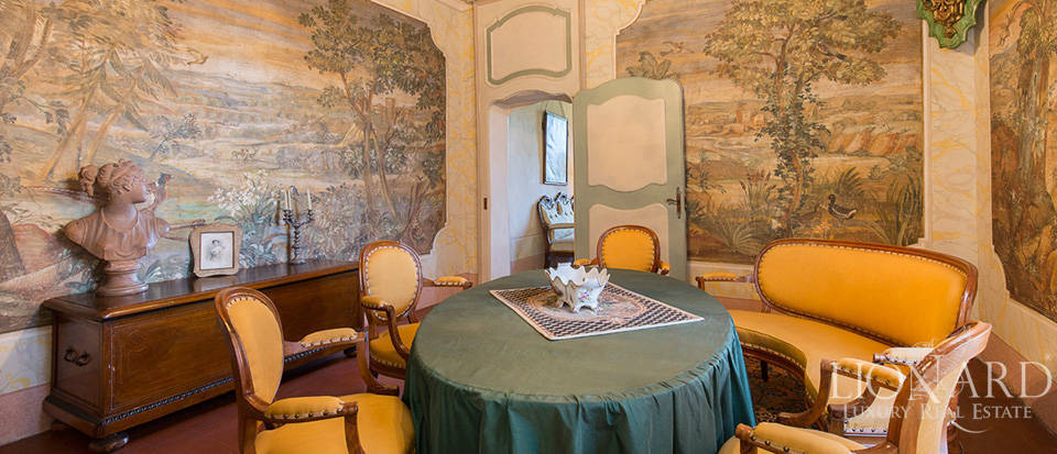 Historical estate for sale in Alessandria Image 25