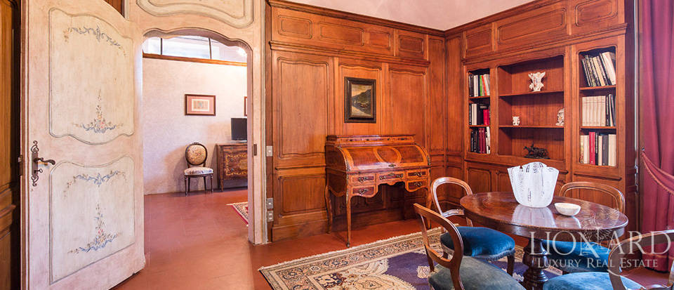 Historical estate for sale in Alessandria Image 31