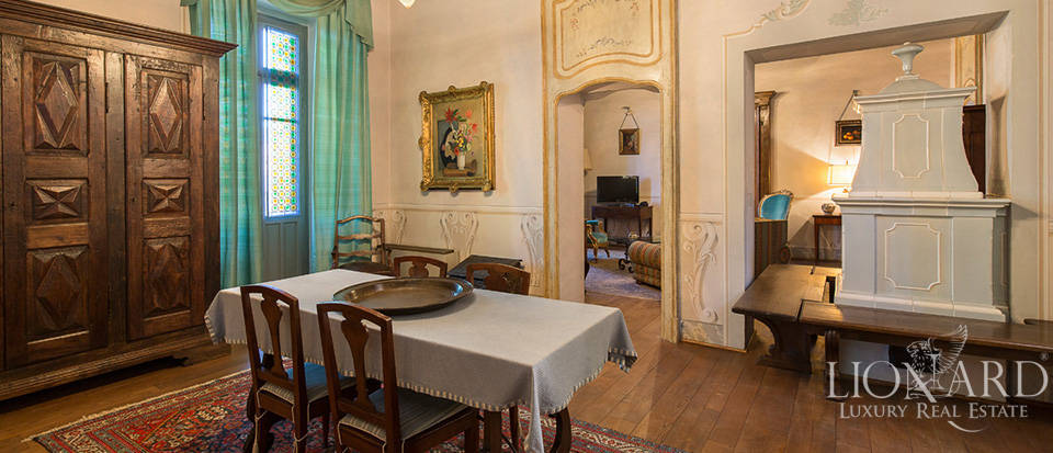 Historical estate for sale in Alessandria Image 34