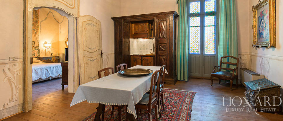 Historical estate for sale in Alessandria Image 36