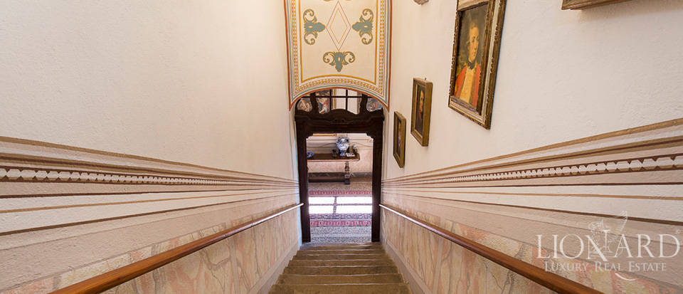 Historical estate for sale in Alessandria Image 39