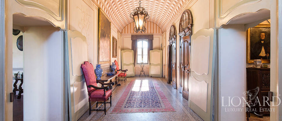 Historical estate for sale in Alessandria Image 40