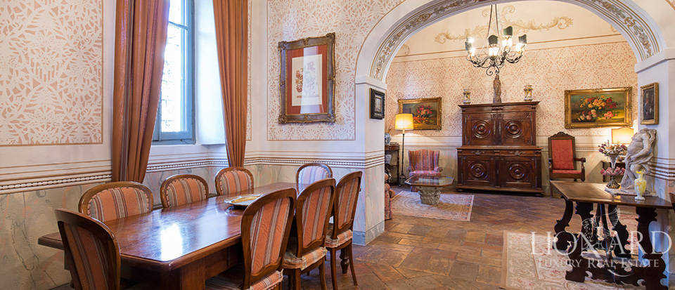 Historical estate for sale in Alessandria Image 51