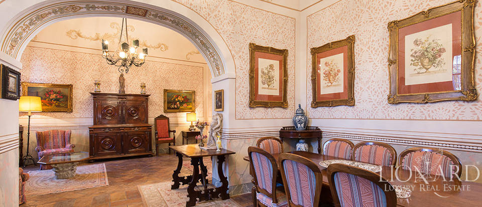 Historical estate for sale in Alessandria Image 52