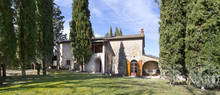 stunning farmhouse for sale in the chianti area
