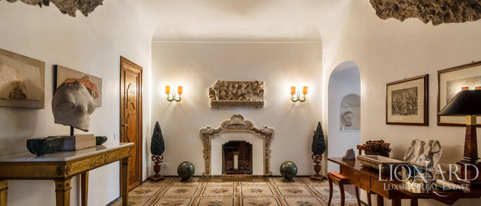 Luxury villa for sale in Rome Image 46