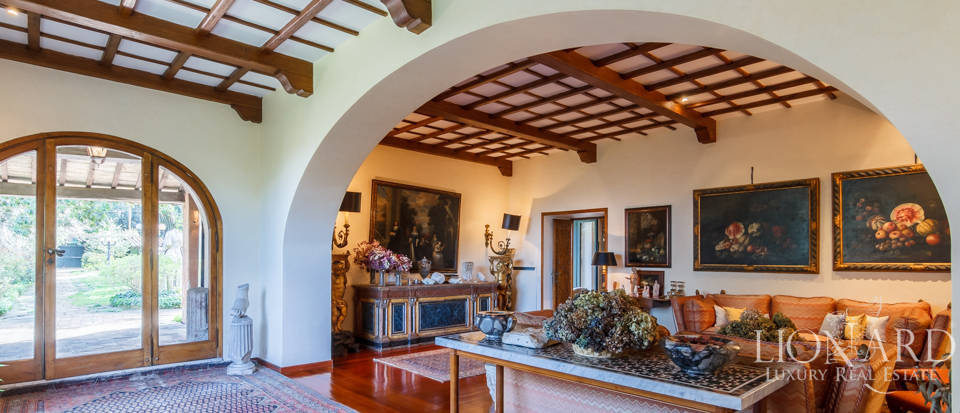 Luxury villa for sale in Rome Image 50