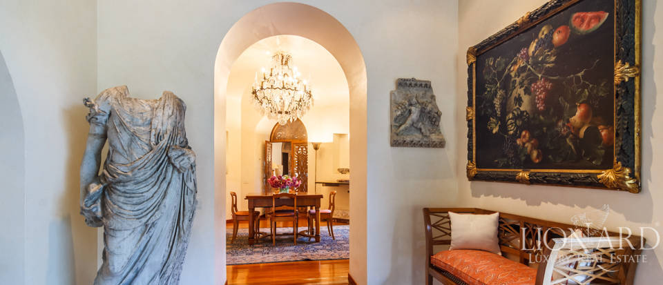 Luxury villa for sale in Rome Image 53