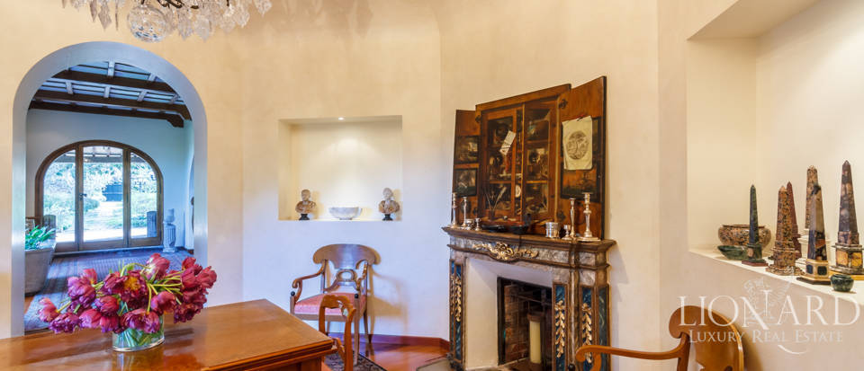 Luxury villa for sale in Rome Image 55