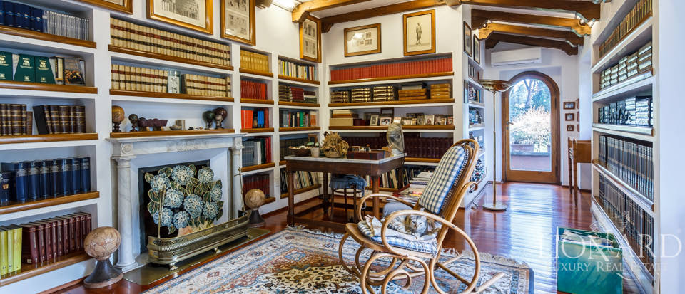 Luxury villa for sale in Rome Image 66