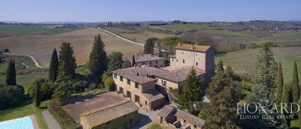 Estate for sale near Siena Image 5