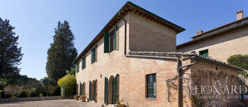 Estate for sale near Siena Image 14