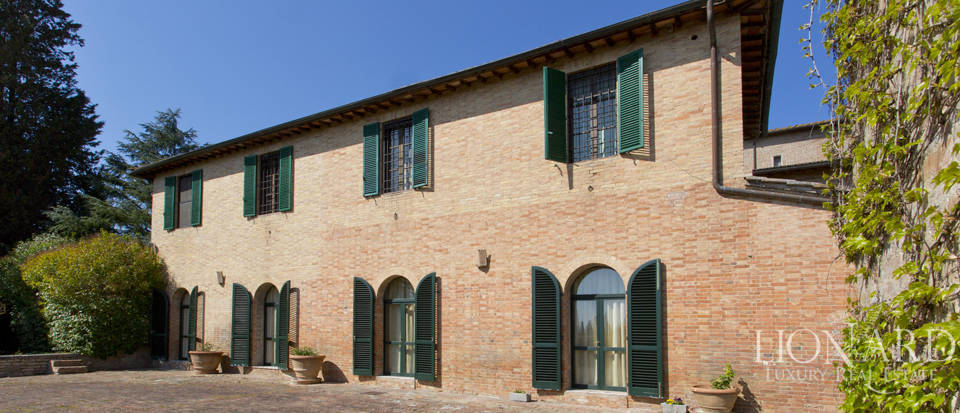 Estate for sale near Siena Image 15