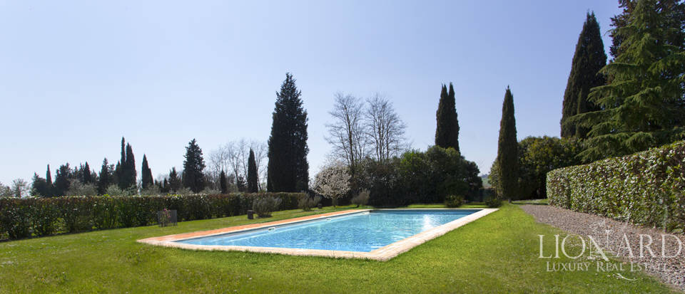 Estate for sale near Siena Image 18