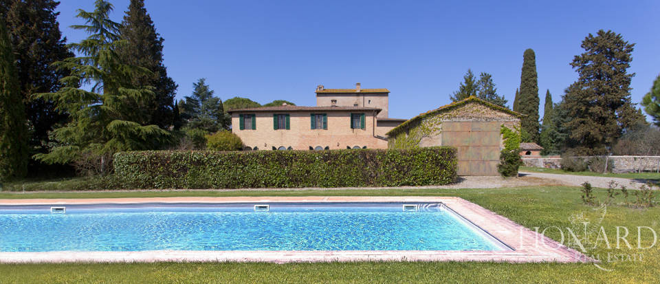 Estate for sale near Siena Image 20