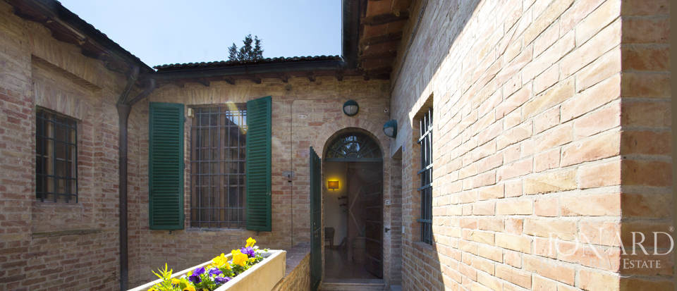 Estate for sale near Siena Image 21