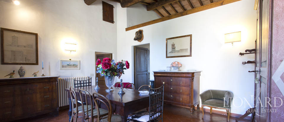 Estate for sale near Siena Image 32