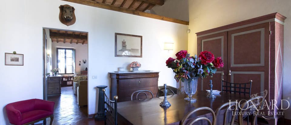Estate for sale near Siena Image 33