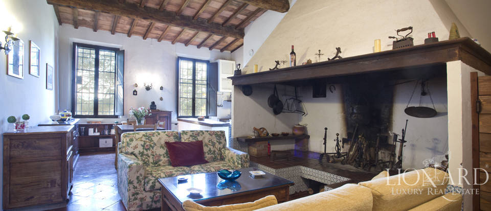 Estate for sale near Siena Image 34