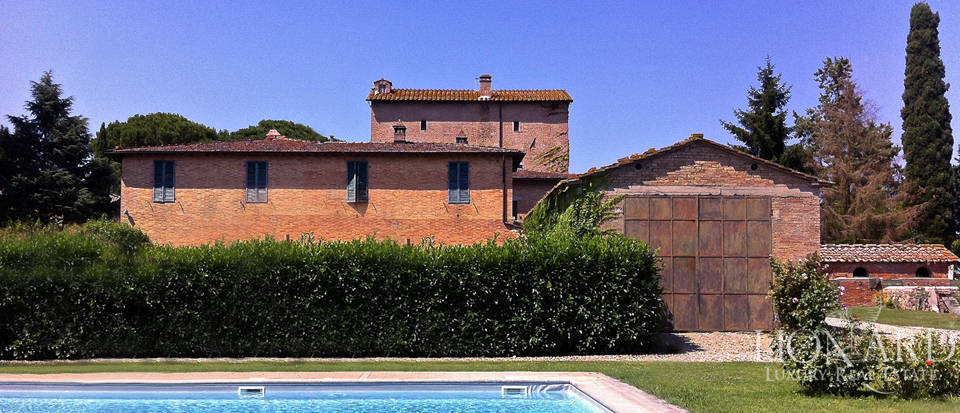 Estate for sale near Siena Image 8