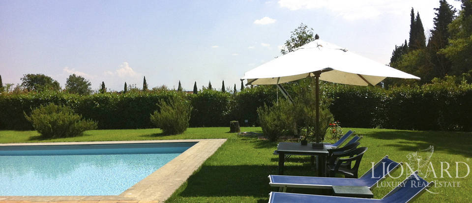 Estate for sale near Siena Image 9