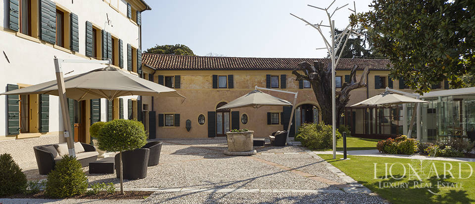 Prestigious estate for sale in Veneto Image 3