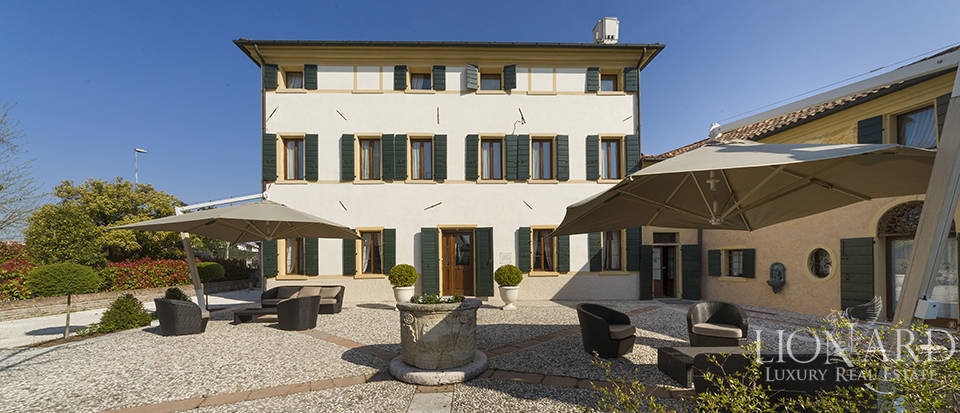 Prestigious estate for sale in Veneto Image 5