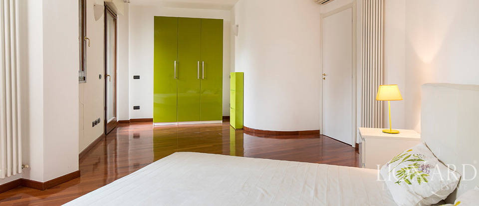 Luxury apartment for sale in Milan Image 18