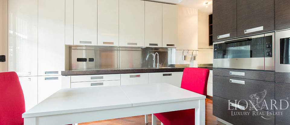 Luxury apartment for sale in Milan Image 14