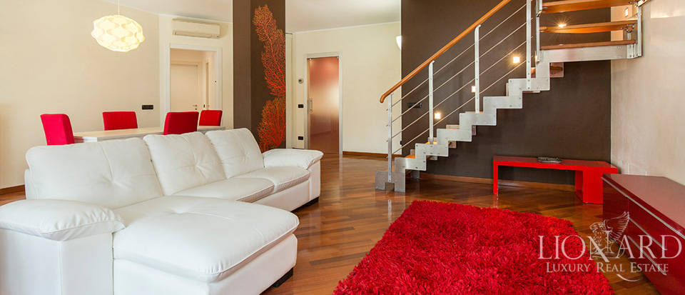 Luxury apartment for sale in Milan Image 2