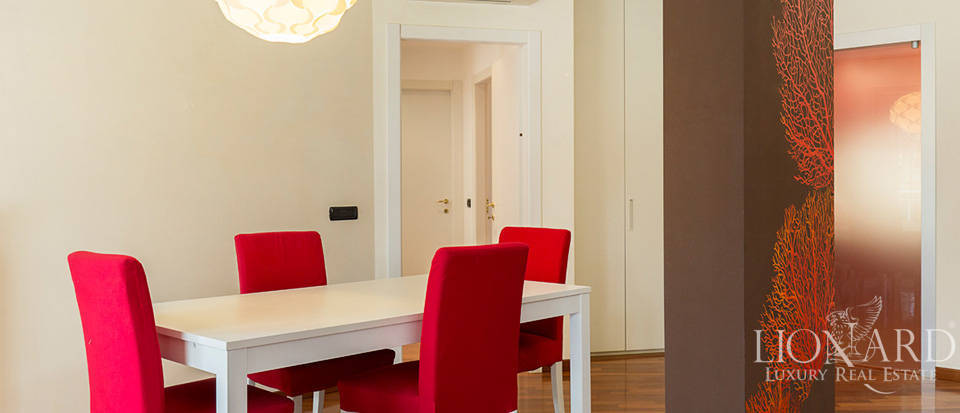 Luxury apartment for sale in Milan Image 9