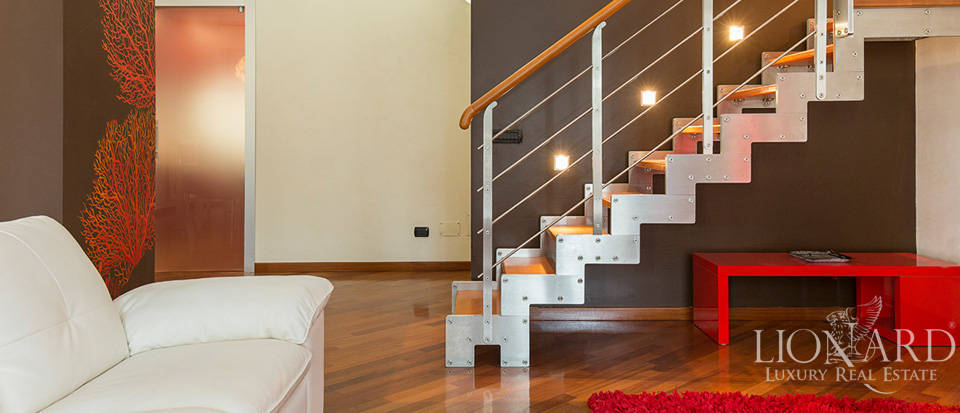 Luxury apartment for sale in Milan Image 3