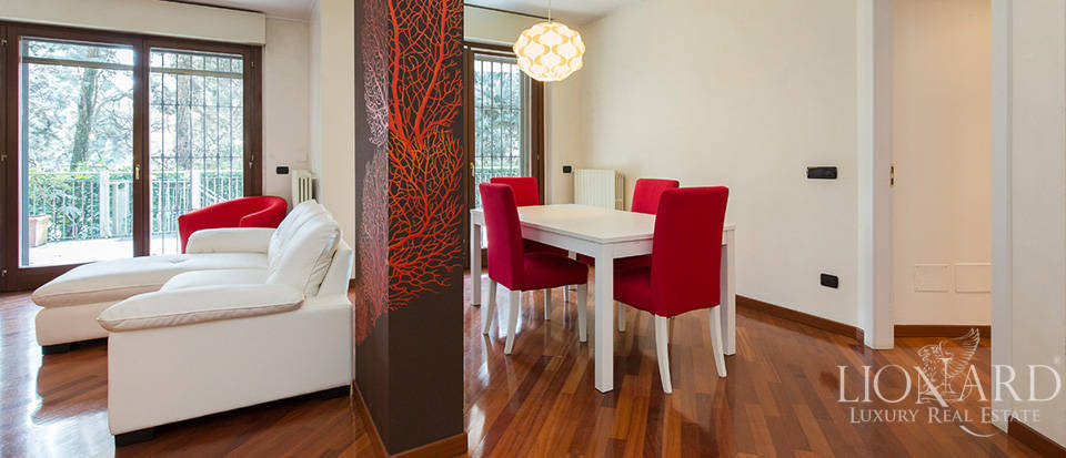 Luxury apartment for sale in Milan Image 6