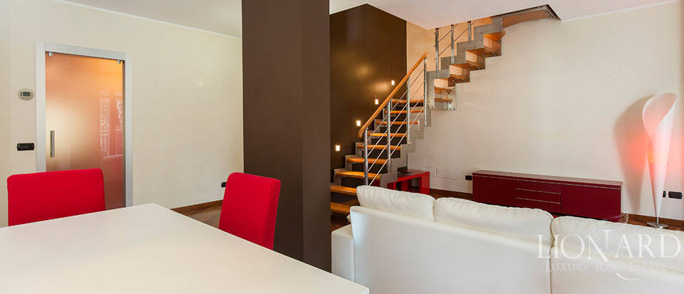 Luxury apartment for sale in Milan Image 7