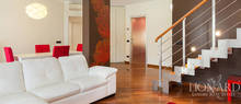 luxury apartment for sale in milan