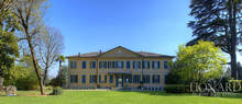 magnificent historical estate for sale in varese
