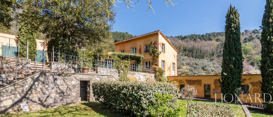Stunning dream villa for sale in Camaiore Image 16