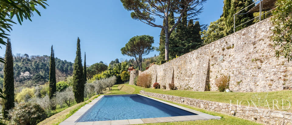 Stunning dream villa for sale in Camaiore Image 20