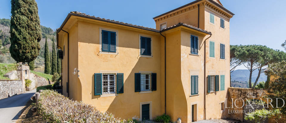 Stunning dream villa for sale in Camaiore Image 36
