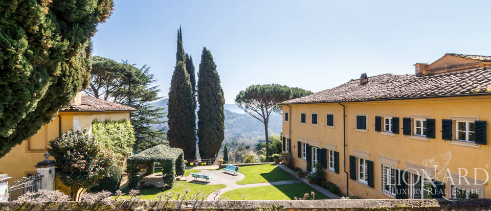 Stunning dream villa for sale in Camaiore Image 38